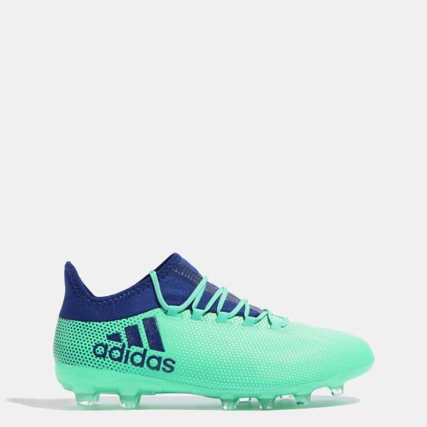 アウトレット価格 アディダス公式 シューズ スパイク adidas エックス 17.2-ジャパン HG|adidas