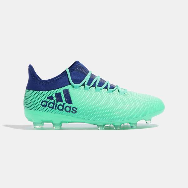 アウトレット価格 アディダス公式 シューズ スパイク adidas エックス 17.2-ジャパン HG|adidas|02
