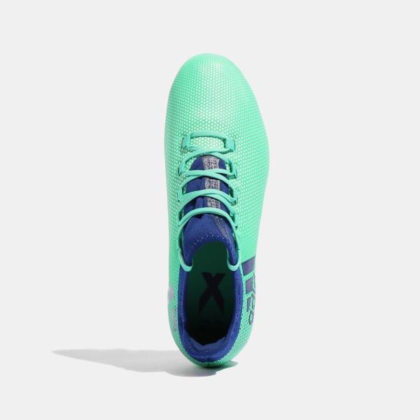 アウトレット価格 アディダス公式 シューズ スパイク adidas エックス 17.2-ジャパン HG|adidas|03