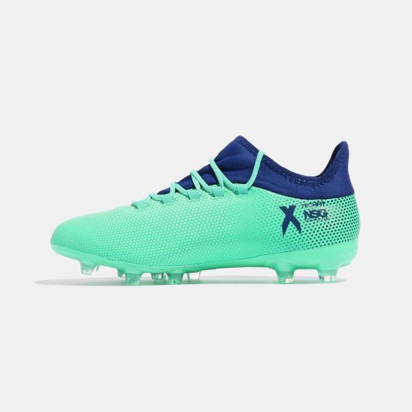 アウトレット価格 アディダス公式 シューズ スパイク adidas エックス 17.2-ジャパン HG|adidas|05
