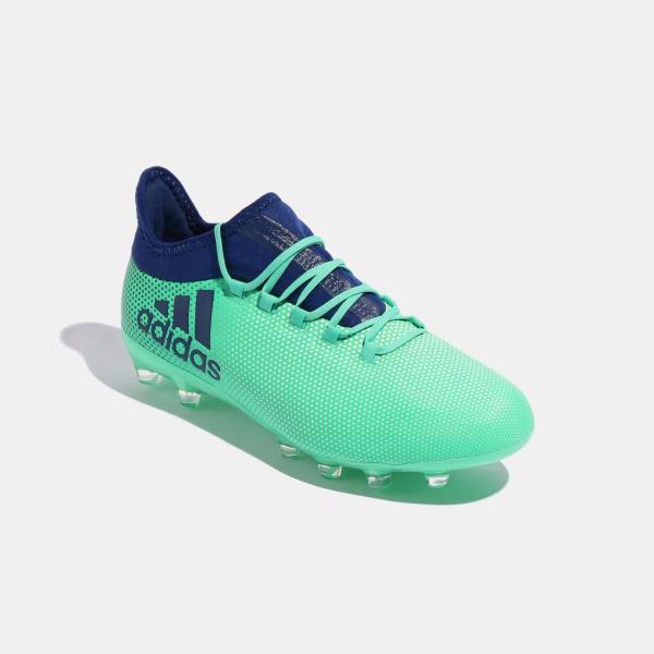 アウトレット価格 アディダス公式 シューズ スパイク adidas エックス 17.2-ジャパン HG|adidas|06