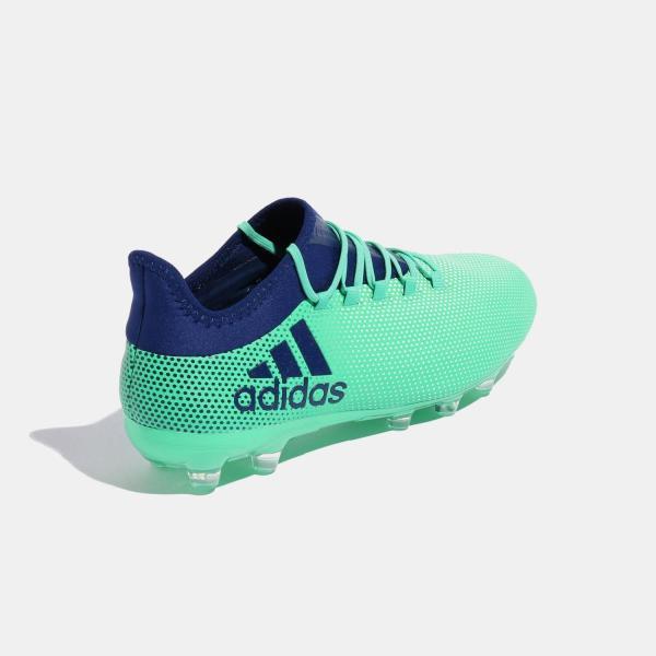 アウトレット価格 アディダス公式 シューズ スパイク adidas エックス 17.2-ジャパン HG|adidas|07