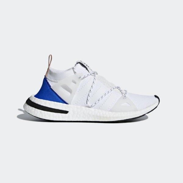 adidas ARKYN レディース シューズ 合成皮革 アディダス ゴム底 合成繊維 【公式】 CQ2748
