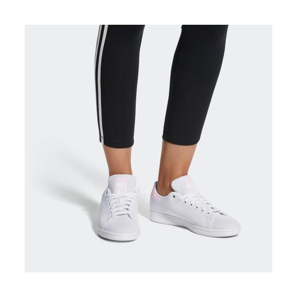 返品可 送料無料 アディダス公式 シューズ スニーカー adidas スタンスミス [STAN SMITH W]|adidas|02