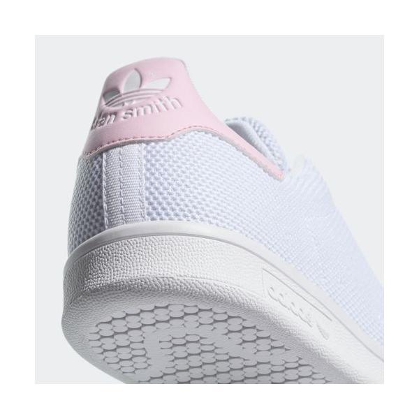 返品可 送料無料 アディダス公式 シューズ スニーカー adidas スタンスミス [STAN SMITH W]|adidas|09