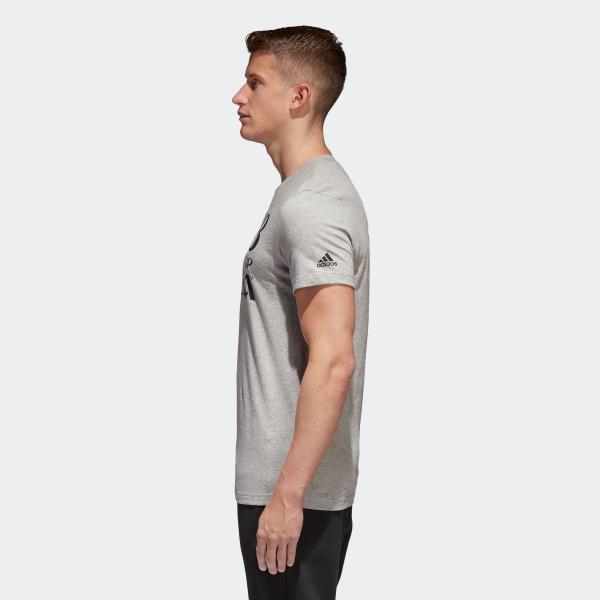 アウトレット価格 アディダス公式 ウェア トップス adidas WCロゴTシャツ adidas 02