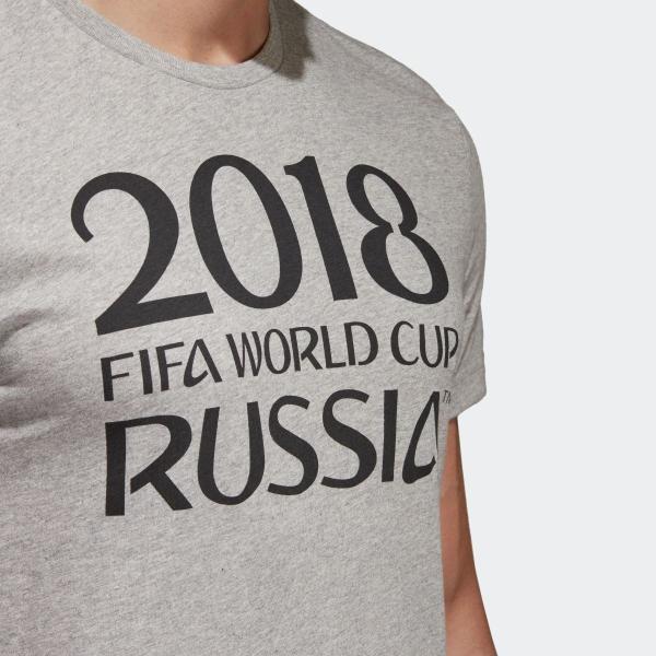 アウトレット価格 アディダス公式 ウェア トップス adidas WCロゴTシャツ adidas 07