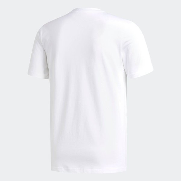 全品送料無料! 08/14 17:00〜08/22 16:59 セール価格 アディダス公式 ウェア トップス adidas SOLID BLACKBIRD Tシャツ adidas 02