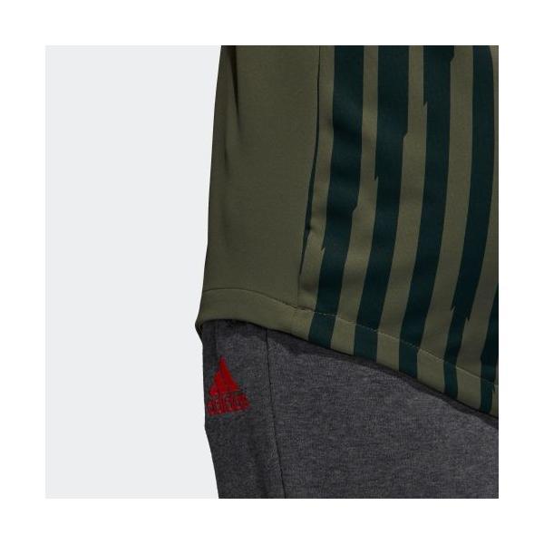 期間限定 さらに50%OFF 8/22 17:00〜8/26 16:59 アディダス公式 ウェア トップス adidas STREET FCB adidas 09
