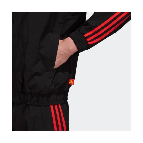 全品ポイント15倍 07/19 17:00〜07/22 16:59 セール価格 アディダス公式 ウェア アウター adidas TANGO ANT ウーブンジャケット|adidas|08
