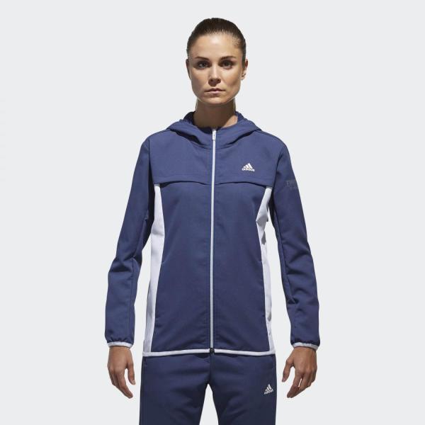 アウトレット価格 アディダス公式 ウェア アウター adidas W 24/7 ストレッチクロス ジャケット|adidas