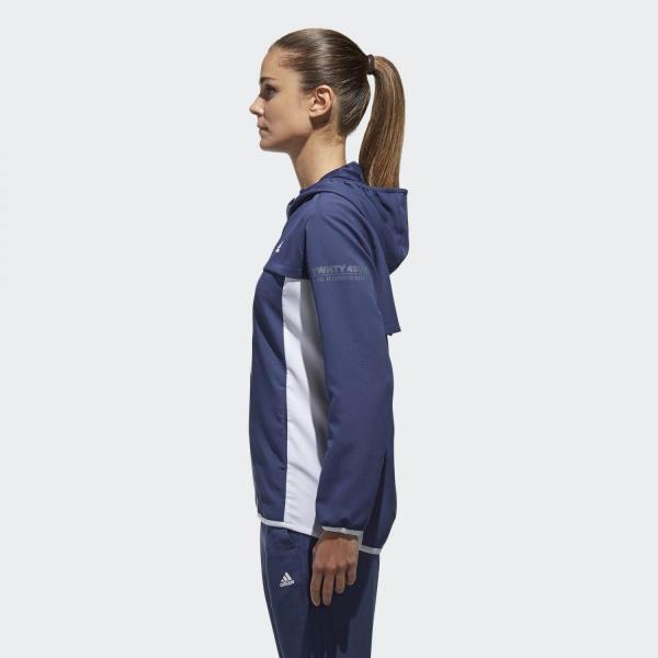 アウトレット価格 アディダス公式 ウェア アウター adidas W 24/7 ストレッチクロス ジャケット|adidas|02