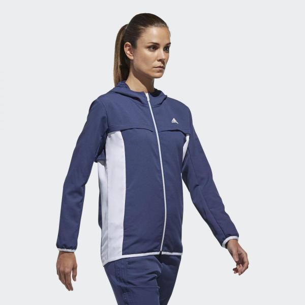 アウトレット価格 アディダス公式 ウェア アウター adidas W 24/7 ストレッチクロス ジャケット|adidas|04