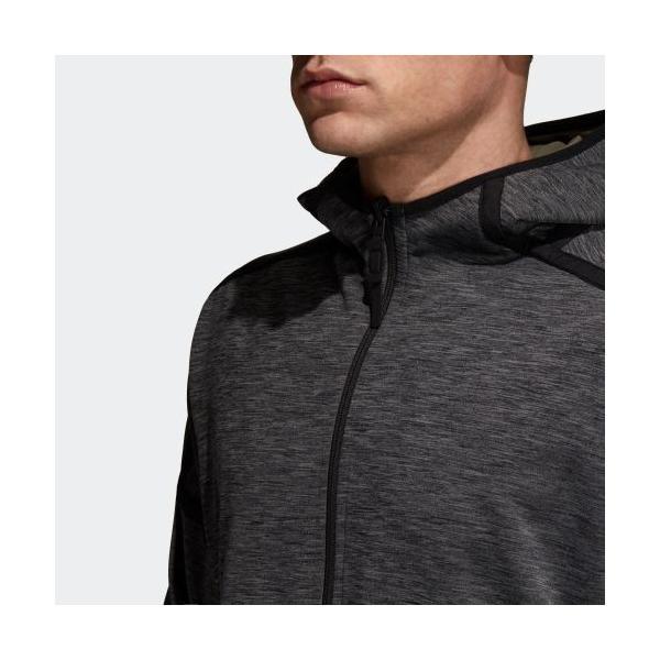 アウトレット価格 アディダス公式 ウェア トップス adidas adidas Z.N.E. リバーシブルフーディー|adidas|08