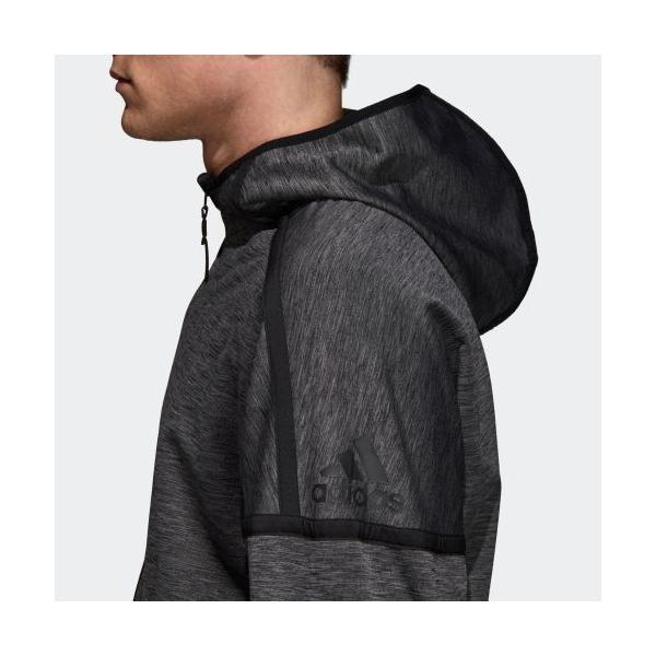 アウトレット価格 アディダス公式 ウェア トップス adidas adidas Z.N.E. リバーシブルフーディー|adidas|09