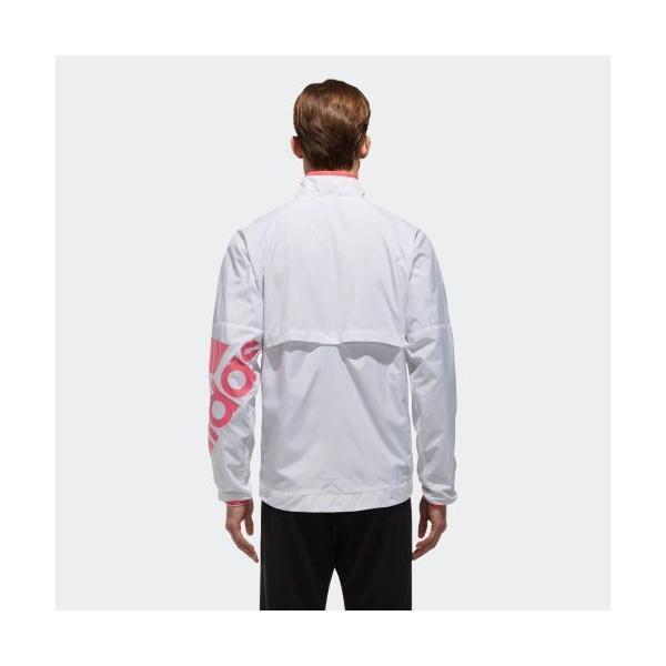 セール価格 アディダス公式 ウェア アウター adidas MEN / UNISEX RULE#9 ウインドジャケット 裏起毛 CLUB PLAYER adidas 03
