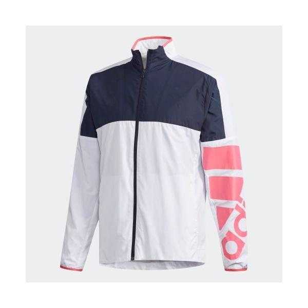 セール価格 アディダス公式 ウェア アウター adidas MEN / UNISEX RULE#9 ウインドジャケット 裏起毛 CLUB PLAYER adidas 05