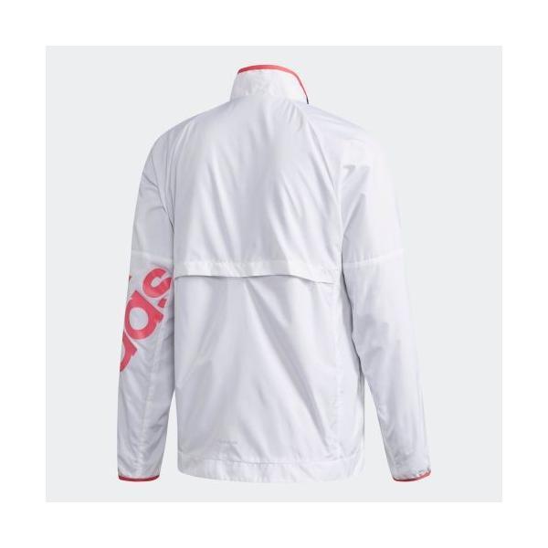 セール価格 アディダス公式 ウェア アウター adidas MEN / UNISEX RULE#9 ウインドジャケット 裏起毛 CLUB PLAYER adidas 06