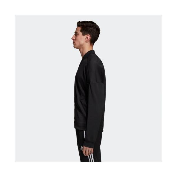 セール価格 アディダス公式 ウェア アウター adidas TANGO STREET ZNE ニットジャケット|adidas|02