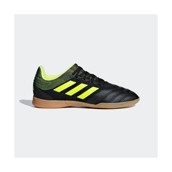 セール価格 アディダス公式 シューズ スポーツシューズ adidas コパ 19.3 IN サラ J / インドア用|adidas