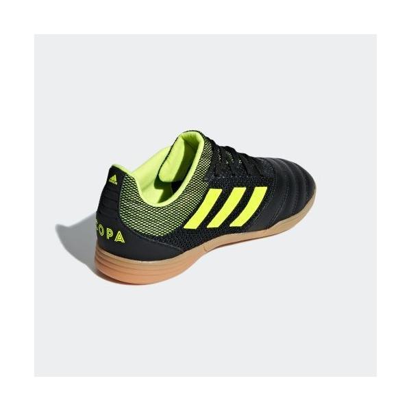 セール価格 アディダス公式 シューズ スポーツシューズ adidas コパ 19.3 IN サラ J / インドア用|adidas|05