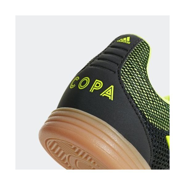 セール価格 アディダス公式 シューズ スポーツシューズ adidas コパ 19.3 IN サラ J / インドア用|adidas|09