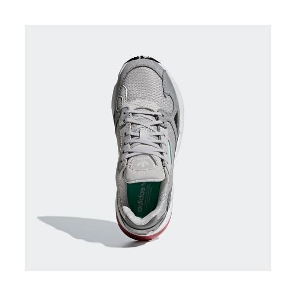 全品ポイント15倍 07/19 17:00〜07/22 16:59 返品可 送料無料 アディダス公式 シューズ スニーカー adidas アディダスファルコン / ADIDASFALCON W|adidas|03