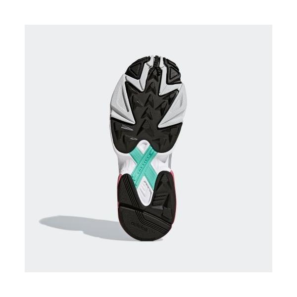 全品ポイント15倍 07/19 17:00〜07/22 16:59 返品可 送料無料 アディダス公式 シューズ スニーカー adidas アディダスファルコン / ADIDASFALCON W|adidas|04