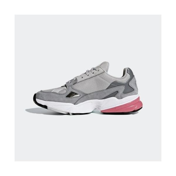 全品ポイント15倍 07/19 17:00〜07/22 16:59 返品可 送料無料 アディダス公式 シューズ スニーカー adidas アディダスファルコン / ADIDASFALCON W|adidas|05