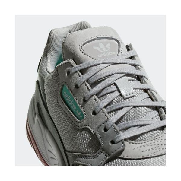全品ポイント15倍 07/19 17:00〜07/22 16:59 返品可 送料無料 アディダス公式 シューズ スニーカー adidas アディダスファルコン / ADIDASFALCON W|adidas|09