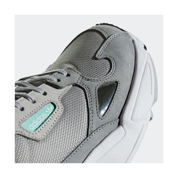 全品ポイント15倍 07/19 17:00〜07/22 16:59 返品可 送料無料 アディダス公式 シューズ スニーカー adidas アディダスファルコン / ADIDASFALCON W|adidas|10
