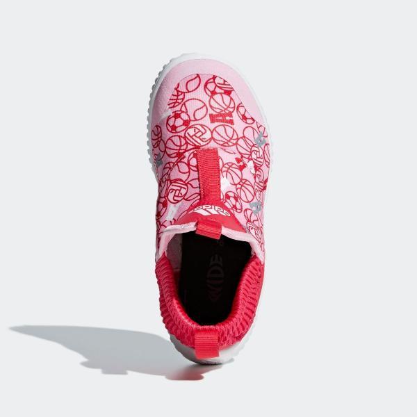 全品ポイント15倍 07/19 17:00〜07/22 16:59 セール価格 アディダス公式 シューズ スポーツシューズ adidas Eazyフレックス C|adidas|02