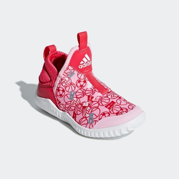 全品ポイント15倍 07/19 17:00〜07/22 16:59 セール価格 アディダス公式 シューズ スポーツシューズ adidas Eazyフレックス C|adidas|04