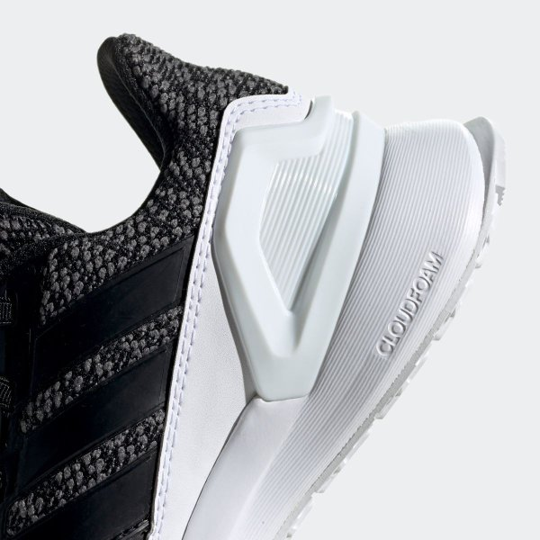 全品ポイント15倍 07/19 17:00〜07/22 16:59 セール価格 アディダス公式 シューズ スポーツシューズ adidas ラピダラン 2 ニット EL C|adidas|09