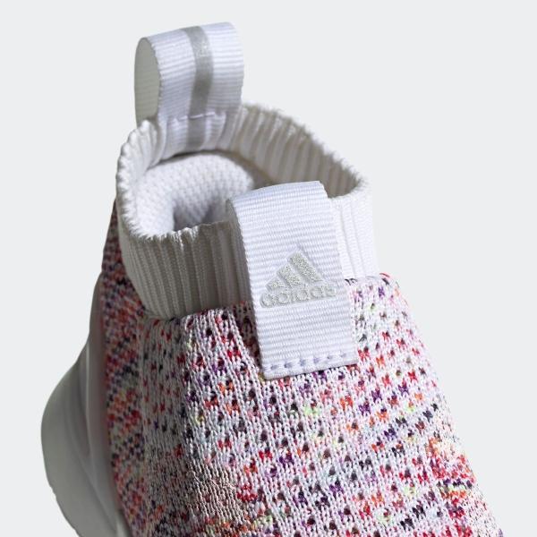 返品可 アディダス公式 シューズ スポーツシューズ adidas ラピダラン レースレス ニット C adidas 07