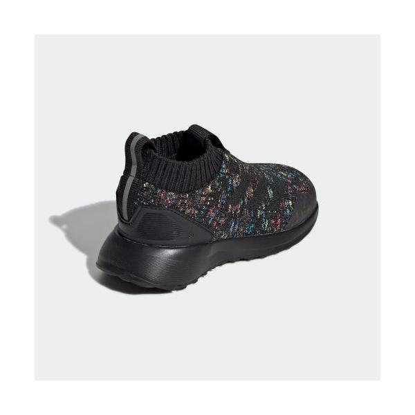 全品送料無料! 6/21 17:00〜6/27 16:59 返品可 アディダス公式 シューズ スポーツシューズ adidas ラピダラン レースレス ニット I|adidas|06