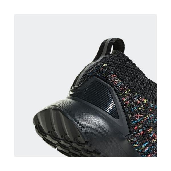全品送料無料! 6/21 17:00〜6/27 16:59 返品可 アディダス公式 シューズ スポーツシューズ adidas ラピダラン レースレス ニット I|adidas|08