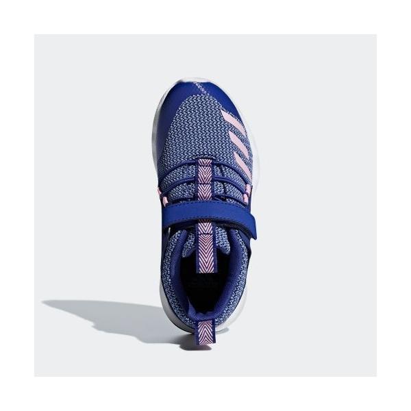セール価格 アディダス公式 シューズ スポーツシューズ adidas ラピダフレックス El K adidas 02