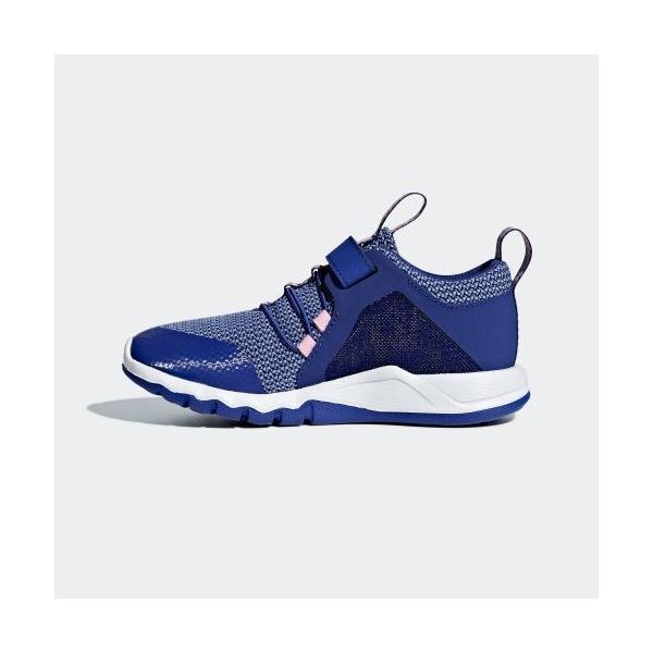 セール価格 アディダス公式 シューズ スポーツシューズ adidas ラピダフレックス El K adidas 04