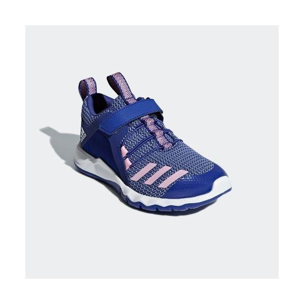 セール価格 アディダス公式 シューズ スポーツシューズ adidas ラピダフレックス El K adidas 05