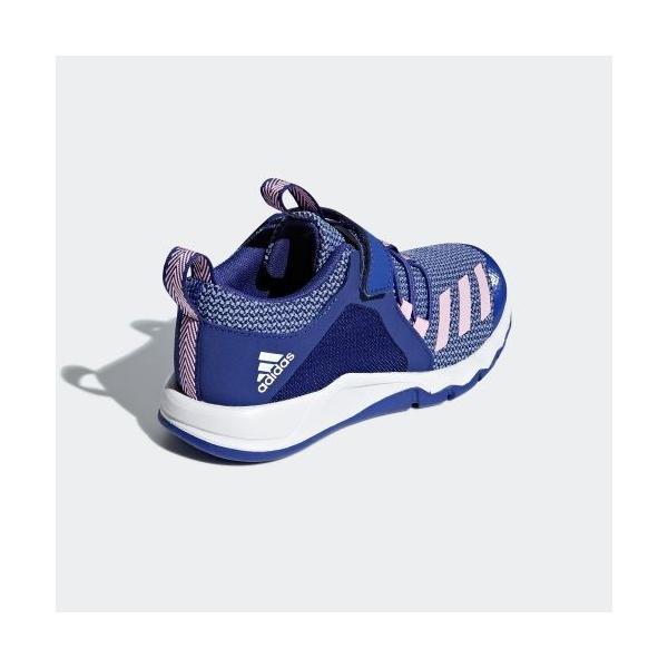 セール価格 アディダス公式 シューズ スポーツシューズ adidas ラピダフレックス El K adidas 06
