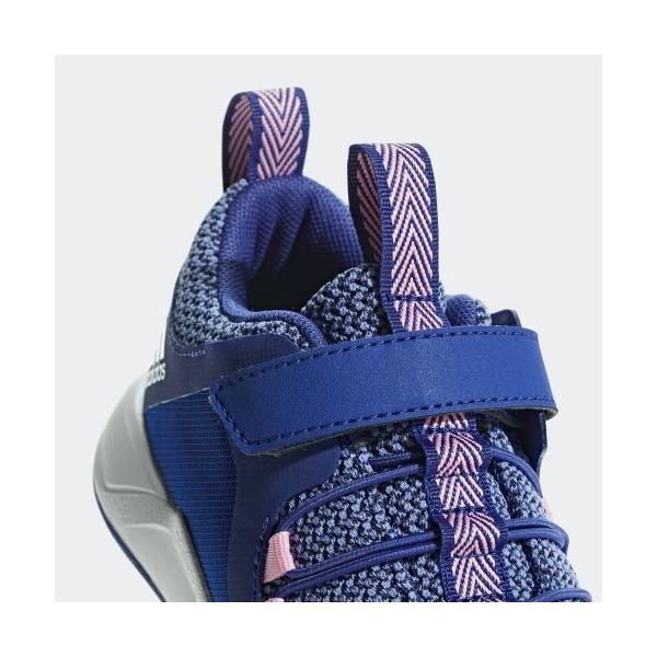 セール価格 アディダス公式 シューズ スポーツシューズ adidas ラピダフレックス El K adidas 07