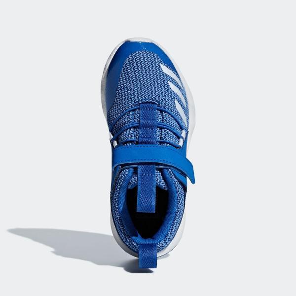 全品送料無料! 08/14 17:00〜08/22 16:59 セール価格 アディダス公式 シューズ スポーツシューズ adidas ラピダフレックス El K|adidas|02
