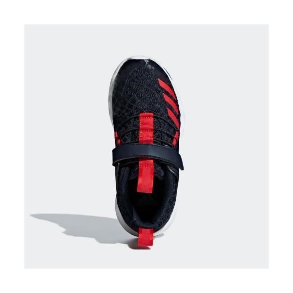 全品送料無料! 07/19 17:00〜07/26 16:59 セール価格 アディダス公式 シューズ スポーツシューズ adidas ラピダフレックス EL K adidas 02