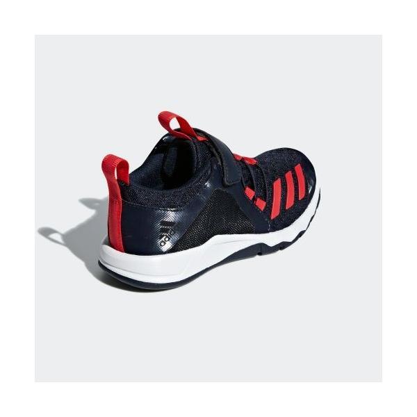 全品送料無料! 07/19 17:00〜07/26 16:59 セール価格 アディダス公式 シューズ スポーツシューズ adidas ラピダフレックス EL K adidas 06