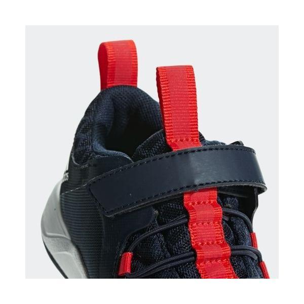 全品送料無料! 07/19 17:00〜07/26 16:59 セール価格 アディダス公式 シューズ スポーツシューズ adidas ラピダフレックス EL K adidas 07