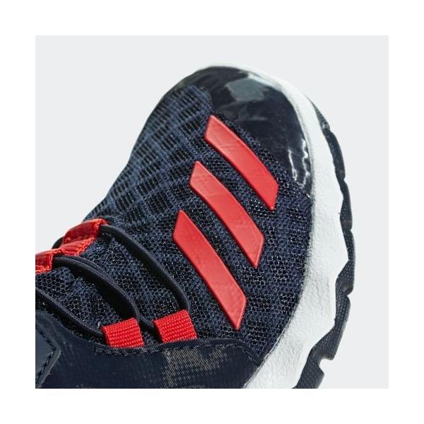 全品送料無料! 07/19 17:00〜07/26 16:59 セール価格 アディダス公式 シューズ スポーツシューズ adidas ラピダフレックス EL K adidas 08