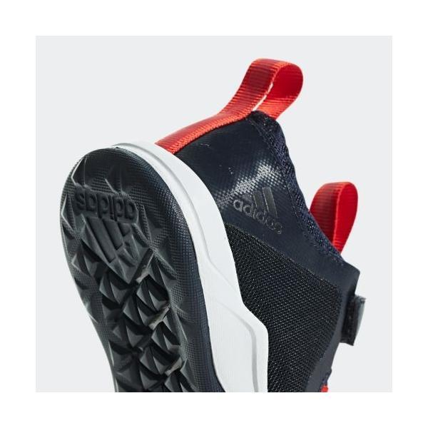 全品送料無料! 07/19 17:00〜07/26 16:59 セール価格 アディダス公式 シューズ スポーツシューズ adidas ラピダフレックス EL K adidas 09