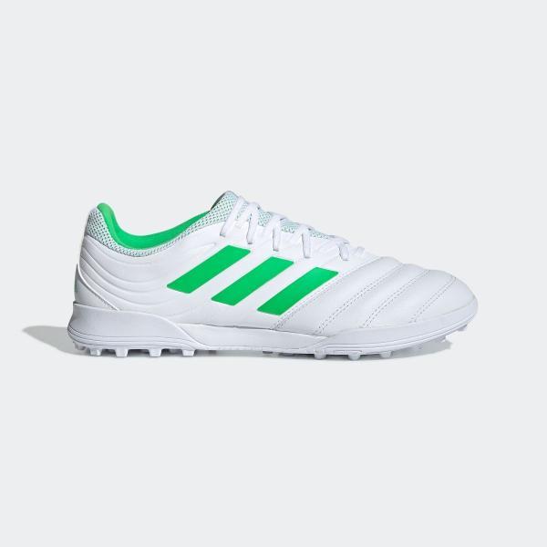 全品ポイント15倍 07/19 17:00〜07/22 16:59 返品可 送料無料 アディダス公式 シューズ スポーツシューズ adidas コパ 19.3 TF / フットサル用 / ターフ用|adidas