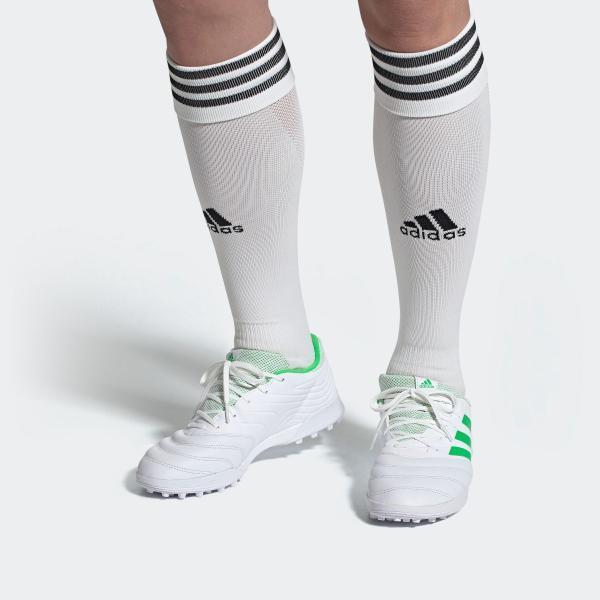 全品ポイント15倍 07/19 17:00〜07/22 16:59 返品可 送料無料 アディダス公式 シューズ スポーツシューズ adidas コパ 19.3 TF / フットサル用 / ターフ用|adidas|02